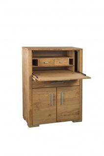 schreibtisch wildeiche online bestellen bei yatego. Black Bedroom Furniture Sets. Home Design Ideas