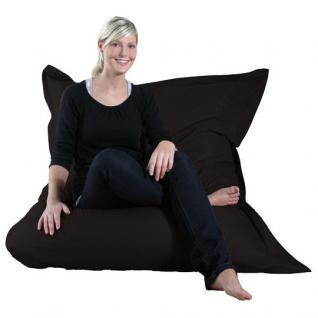 sitzkissen bodenkissen xxl online kaufen bei yatego. Black Bedroom Furniture Sets. Home Design Ideas