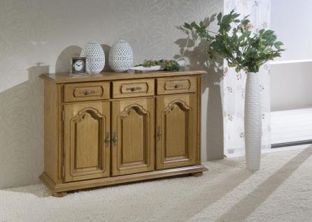 Kommode rustikal eiche das beste aus wohndesign und for Sideboard rustikal