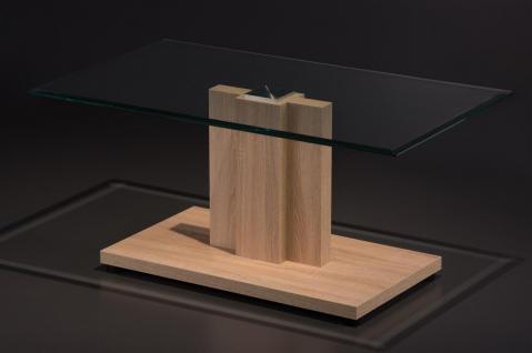 Esstisch wei hochglanz glas g nstig online kaufen yatego for Design sofatisch