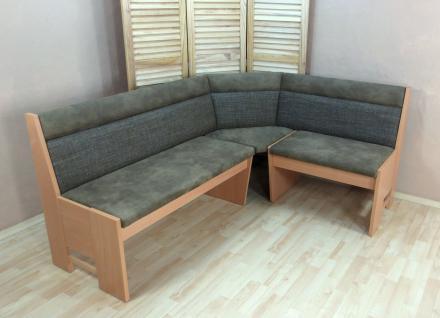 eckbank stoff g nstig sicher kaufen bei yatego. Black Bedroom Furniture Sets. Home Design Ideas