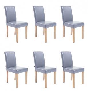 lehnstuhl stuhlset g nstig modern leder carprola for. Black Bedroom Furniture Sets. Home Design Ideas