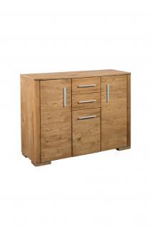 anrichte sideboard eiche ge lt bestellen bei yatego. Black Bedroom Furniture Sets. Home Design Ideas