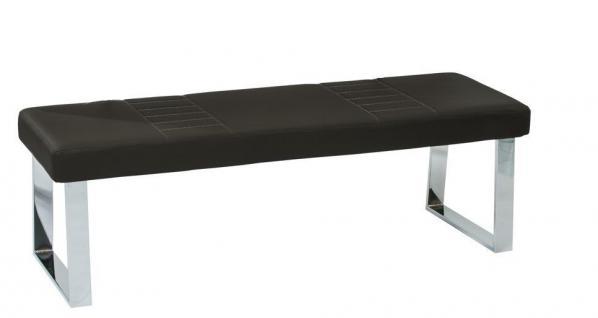 leder hocker schwarz online bestellen bei yatego. Black Bedroom Furniture Sets. Home Design Ideas
