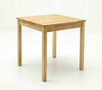 tisch esstisch kernbuche g nstig kaufen bei yatego. Black Bedroom Furniture Sets. Home Design Ideas