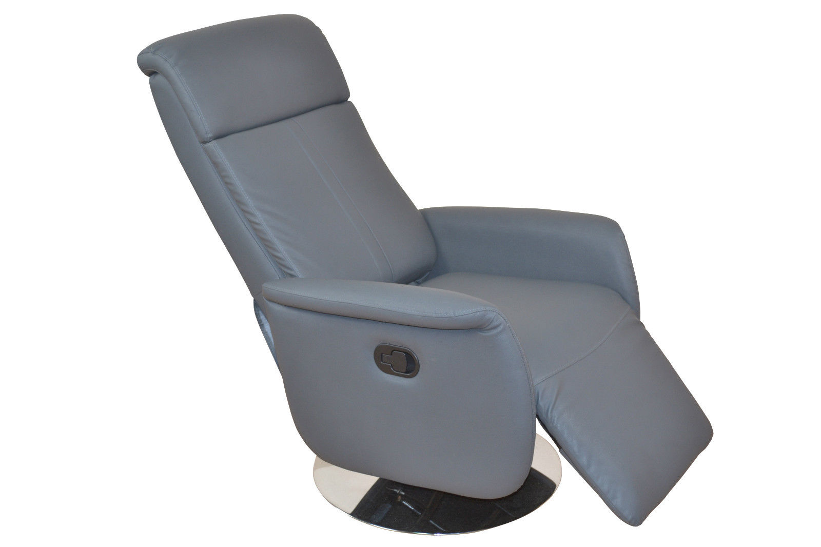 fernsehsessel drehbar grau relaxsessel schwingsessel. Black Bedroom Furniture Sets. Home Design Ideas