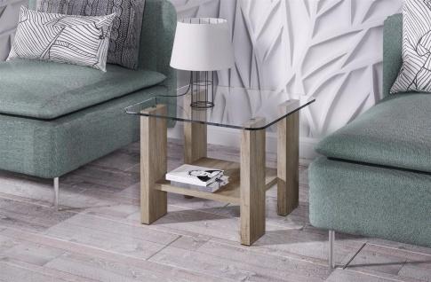 Design glastisch g nstig sicher kaufen bei yatego for Kleiner glastisch rund