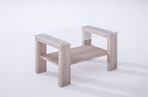 Design glastisch g nstig sicher kaufen bei yatego for Design glastisch couchtisch