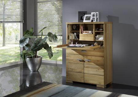 wildeiche schreibtisch online bestellen bei yatego. Black Bedroom Furniture Sets. Home Design Ideas