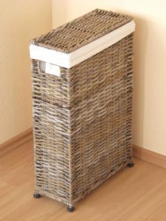 waeschekorb rattan g nstig online kaufen bei yatego. Black Bedroom Furniture Sets. Home Design Ideas
