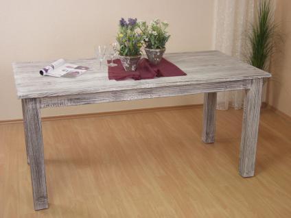 80 X 80 Tisch Weiß günstig online kaufen bei Yatego