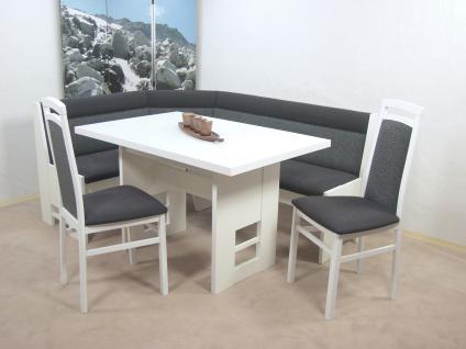 eckbank und tisch g nstig online kaufen bei yatego. Black Bedroom Furniture Sets. Home Design Ideas