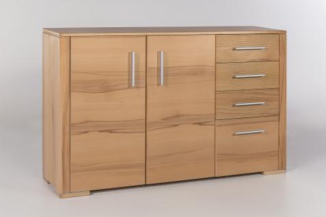 anrichte sideboard kernbuche g nstig online kaufen yatego. Black Bedroom Furniture Sets. Home Design Ideas