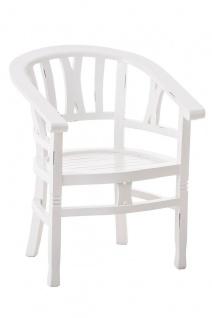esszimmer sessel weiss online bestellen bei yatego. Black Bedroom Furniture Sets. Home Design Ideas
