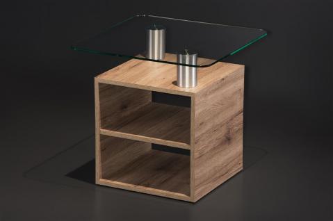 Design couchtisch glas online bestellen bei yatego for Couchtisch glas klein