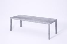 moderner Couchtisch Beton ausziehbar 100-160 Sofatisch Wohnzimmer design günstig