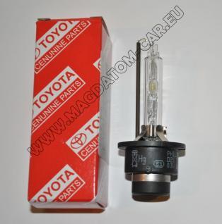 Neu Original Xenon Brenner Lampe Birne D2S 35W Toyota Avensis 2003-2006 Rav 4