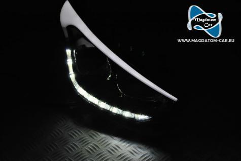 2x Neu Original Scheinwerfer LED Links & Rechts Komplette Hyundai IX35 - Vorschau 3