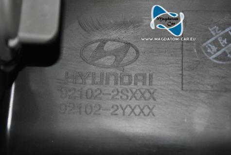 2x Neu Original Scheinwerfer LED Links & Rechts Komplette Hyundai IX35 - Vorschau 4