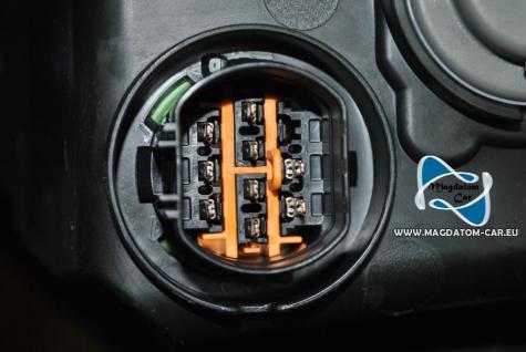 2x Neu Original Scheinwerfer LED Links & Rechts Komplette Hyundai IX35 - Vorschau 5