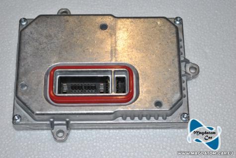 Neu Original Xenon Steuergerät mit Kurvenlicht Ballast Citroen C6 AL 1307329100