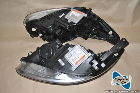 2x Neu Original Scheinwerfer Bixenon Xenon Led Fur Ford Focus Mk3 - Vorschau 2