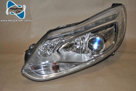 2x Neu Original Scheinwerfer Bixenon Xenon Led Fur Ford Focus Mk3 - Vorschau 4