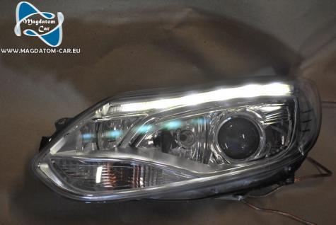 2x Neu Original Scheinwerfer Bixenon Xenon Led Fur Ford Focus Mk3 - Vorschau 5