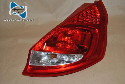 1x Neu Original Rückleuchten Heckleuchte Rechts Ford Fiesta Mk7 2008-13