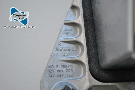 2x Neu Original Blinker Links & Rechts Fur Bmw 5 F10 F11 Voll Full Led Scheinwerfer - Vorschau 4