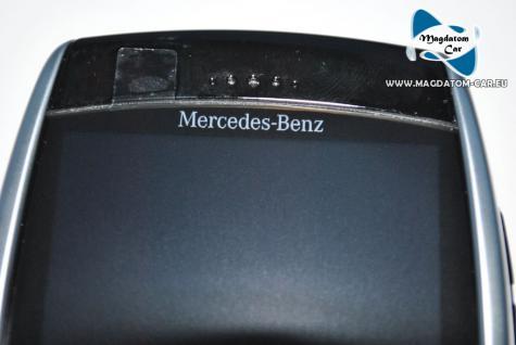 Neu Touchscreen Bedienhörer Remote Telefon Fernbedienung Mercedes S Klasse W222 A2228200635 - Vorschau 3
