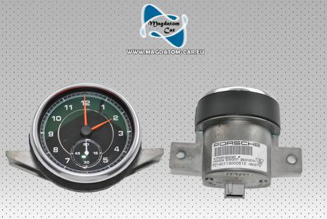Neu Original Uhr fur Porsche Cayenne 958 2011-2013 7P5919204C