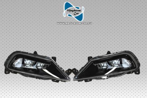 2x Neu Original Nebelscheinwerfer LED Volvo XC90 2014-2015