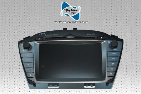 Neu Original Navi Navigation Bluetooth Hyundai IX35 2013- Kia LAN3104EHLM