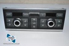 Neu Original Klimabedienteil Klimaautomatik Bedieneinheit Klima Audi Q7 Facelift 4L0820043AJ