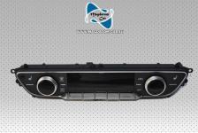 Neu Original Klimabedienteil Klimaautomatik Bedieneinheit Klima Audi A4 S4 B9 8W 8W0820043G