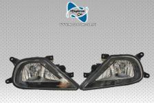 2x Neu Original Nebelscheinwerfer Vw Touareg ab 2014-2015 7P6941700C 7P6941699D