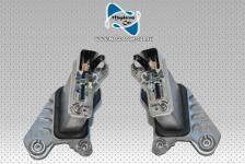 2x Neu Original Blinker Links & Rechts Fur Bmw 5 F10 F11 Voll Full Led Scheinwerfer