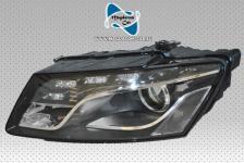 1x Neu Original Scheinwerfer Bixenon Xenon Led Links Fur Audi Q5 8R0941029AF