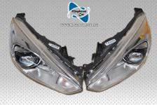 2x Neu Original Scheinwerfer Bixenon Xenon Led Fur Ford Focus Mk4 2015-2016