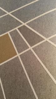 Tapete, Designtapete, Retro, Muster, elegant, modern - Vorschau 3