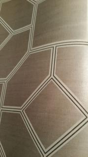 Tapete, Designtapete, Ornamente, elegant, modern, Retro, Luxus - Vorschau 2