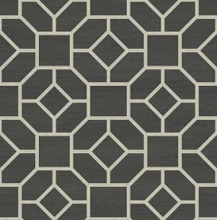 retro tapeten schwarz wei online kaufen bei yatego. Black Bedroom Furniture Sets. Home Design Ideas