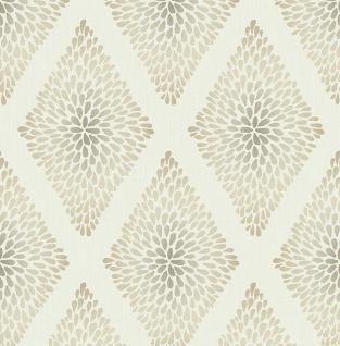 Tapete, Designtapete, Muster, elegant, modern