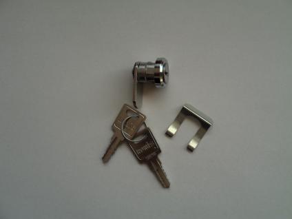 STR alternativer Hebelzylinder - Vorschau 3