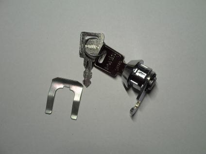 Ronis Hebelzylinder mit Hakenriegel - Vorschau 3