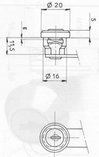 STR alternativer Hebelzylinder - Vorschau 4