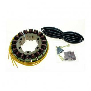Lichtmaschine G815 Generator Aprilia 1000 Caponord, RSV1000, RST1000, SL1000, Tuono, RSVR, Mille, Futura