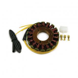 Lichtmaschine G11 Generator Kawasaki: GPZ250 (belt drive)*, KLE300, EN400, KZ400*, Z400LTD*, Z440LTD* OEM 210031123 210031009