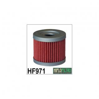HF971 Ölfilter Suzuki